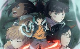 Radiant 2nd Season الحلقة 1