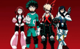 Boku no Hero Academia 2nd Season: Hero Note الحلقة الخاصة