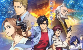فيلم City Hunter Movie: Shinjuku Private Eyes