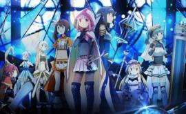 Magia Record: Mahou Shoujo Madoka☆Magica Gaiden (TV) الحلقة 1
