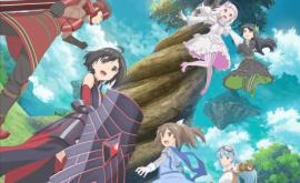Itai no wa Iya nano de Bougyoryoku ni Kyokufuri Shitai to Omoimasu. الحلقة 1