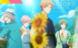 A3! Season Spring & Summer الحلقة 1