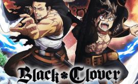 Black Clover الحلقة 158