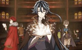 Bungou to Alchemist: Shinpan no Haguruma الحلقة 7