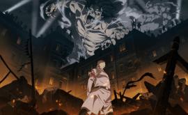 Shingeki no Kyojin The Final Season العرض الترويجي الأول