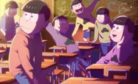 فيلم Osomatsu-san Movie