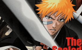 Bleach: The Sealed Sword Frenzy الحلقة الخاصة