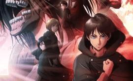 فيلم Shingeki no Kyojin: Chronicle