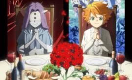 Yakusoku no Neverland 2nd Season الحلقة 1