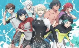 Wave!! Surfing Yappe!! (TV) الحلقة 1