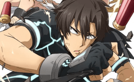 Sentouin, Hakenshimasu! الحلقة 1