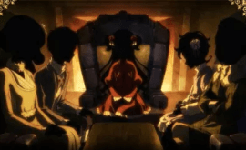 Shadows House الحلقة 1