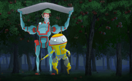Eden (ONA) الحلقة 1