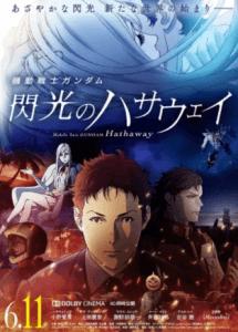 Mobile Suit Gundam: Hathaway's Flash