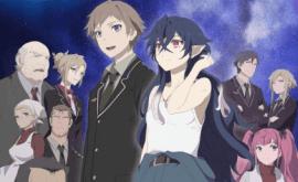 Tsuki to Laika to Nosferatu الحلقة 1