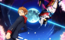 Shikizakura الحلقة 2