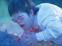 「地獄小僧 染谷将太」の画像検索結果