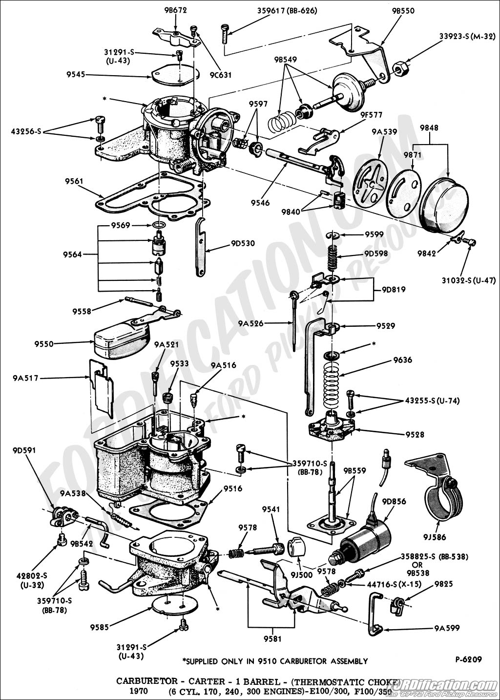 1964 Chevy Inline 6 Engine Diagram 2.4 Liter Engine