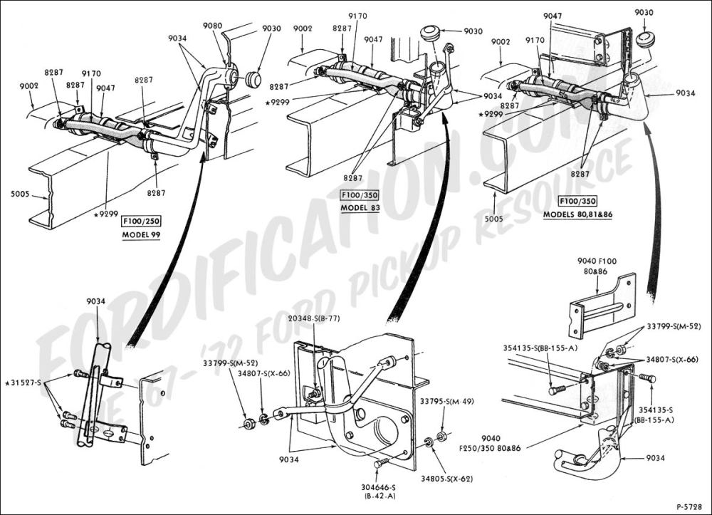 medium resolution of ford f 250 vacuum line diagram ford free engine image 1984 ford f700 wiring diagram