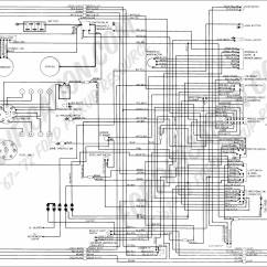 F100 Wiring Diagram Light Symbol Ford Truck Technical Drawings And Schematics Section H