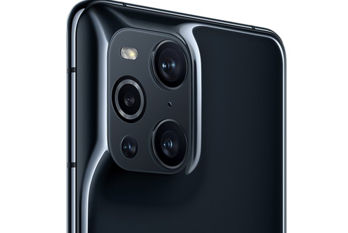 microscope téléphone Oppo X3