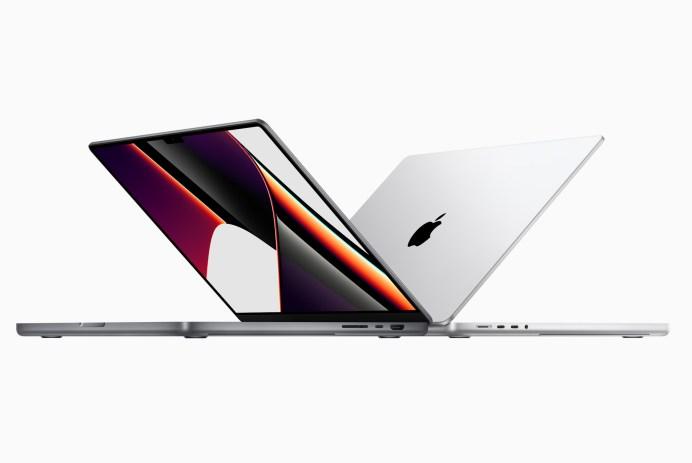 Apple MacBook Pro 14 16 2021