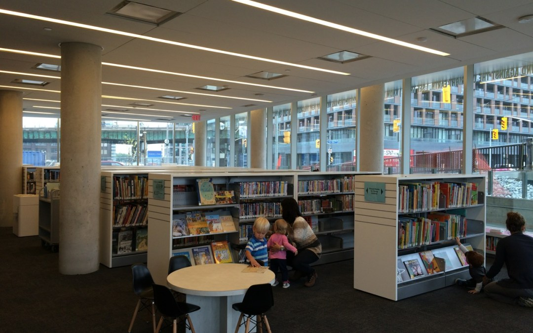 Fort York Library