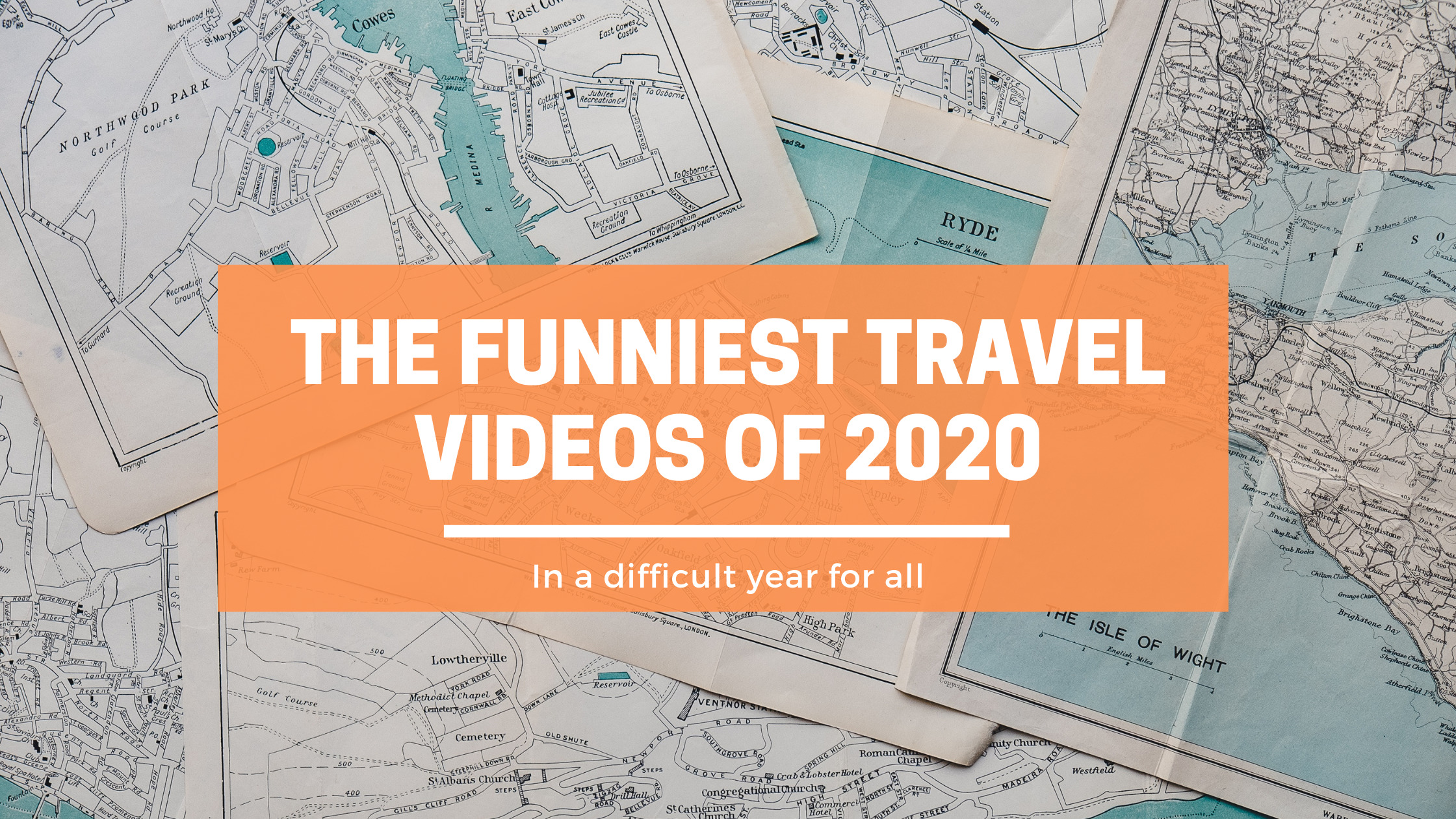 The Funniest Travel Videos of 2020