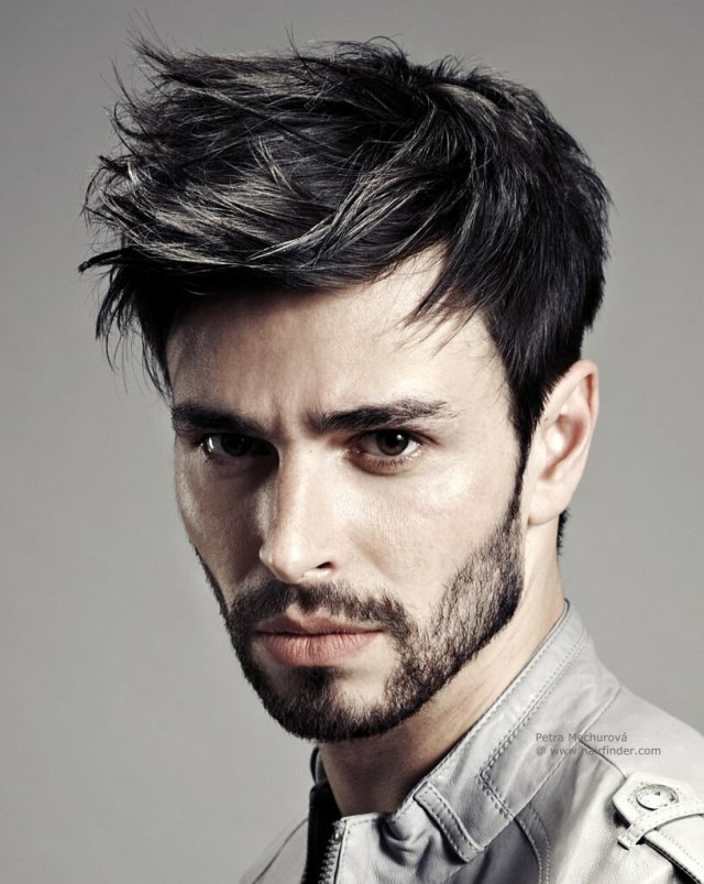 top 10 popular hairstyles for guys in pakistan | web.pk
