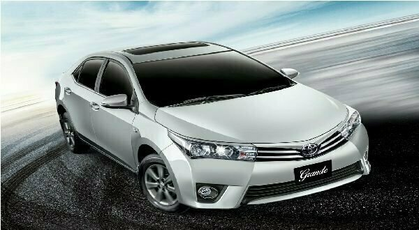 new corolla altis grande toyota yaris trd sportivo m/t 2017 price and specs in pakistan web pk