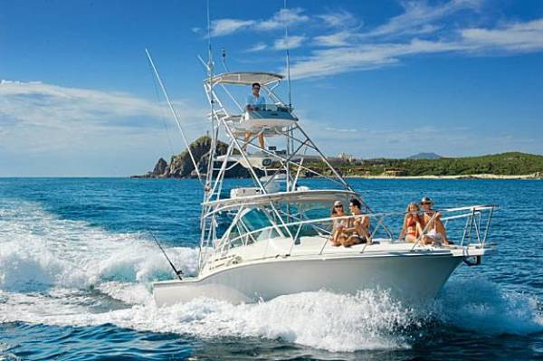 Sport fishing Best places to get reel in Mexico SFGate