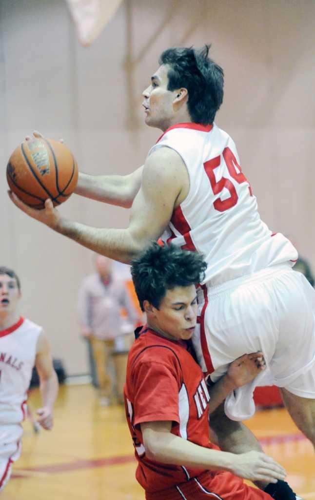 Greenwich Beats New Canaan, 4639, In Boys Basketball