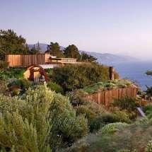 Post Ranch Inn Big Sur California
