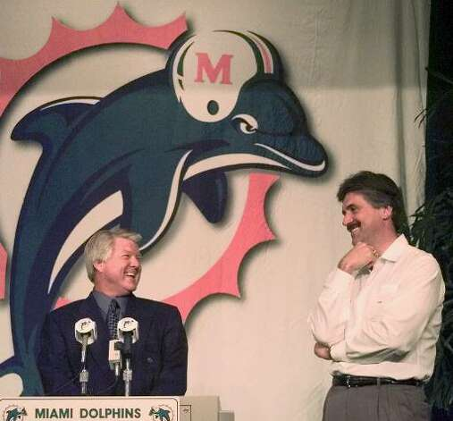 Jimmy Johnson, R.C. Slocum two of 14 selected to College Football ...