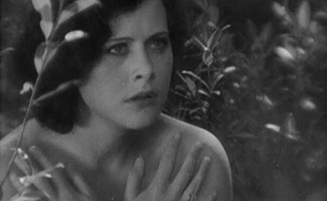 Hedy Lamarr In Ecstasy Warner Bros 1966 Online Yes
