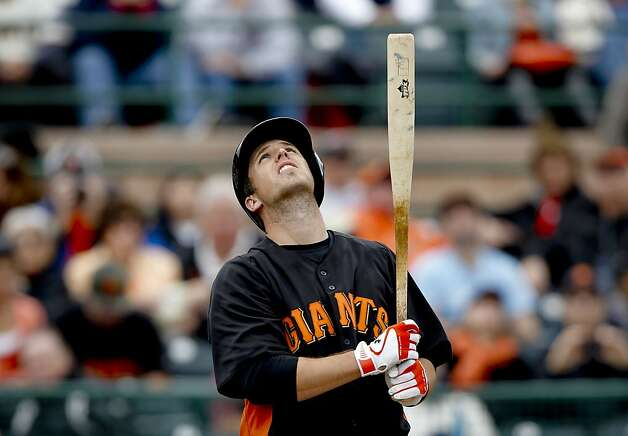 Buster Posey Commercial Video Game