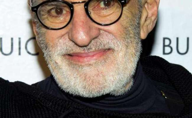 Larry Kramer Frank Deford Among Pen Award Winners Times