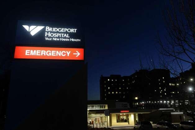 State ER wait times longer than average  Connecticut Post