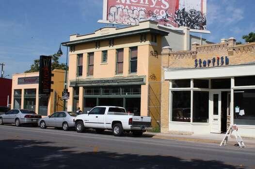 2 SA eateries on Texas Monthlys top list  San Antonio ExpressNews