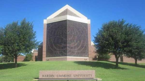 Universities in Texas joined top college rankings in 2014