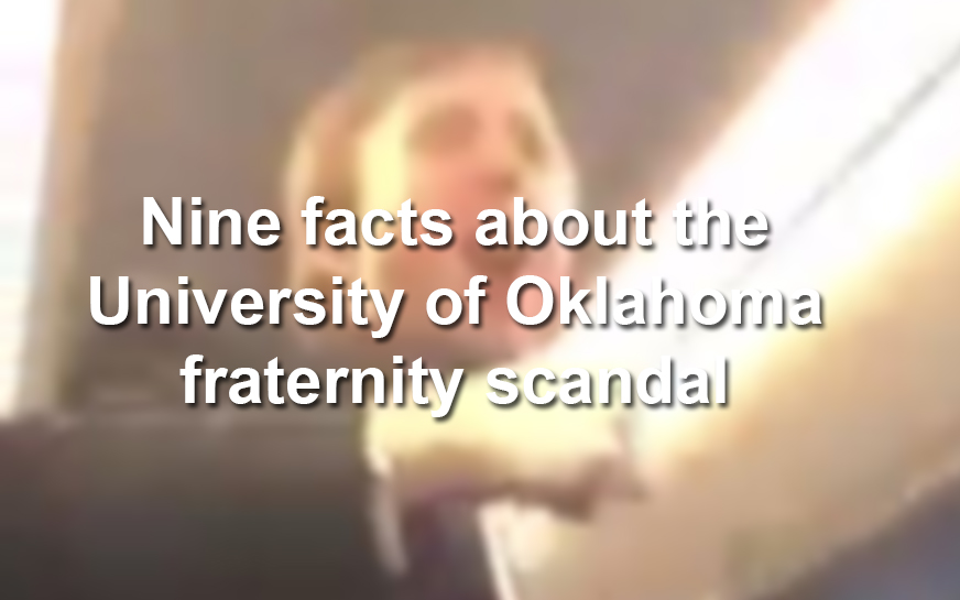 Rush Limbaugh Racist Oklahoma Fraternity Chant Would Be
