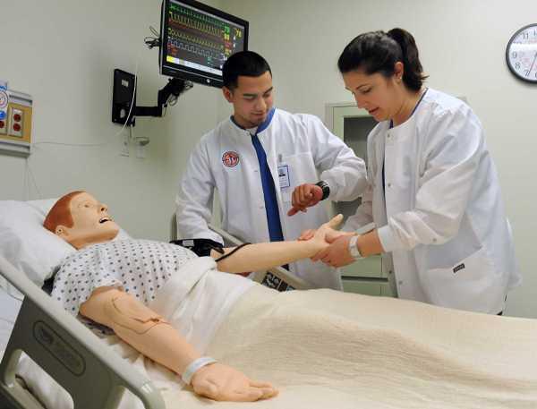Sam Houston State University Nursing Program