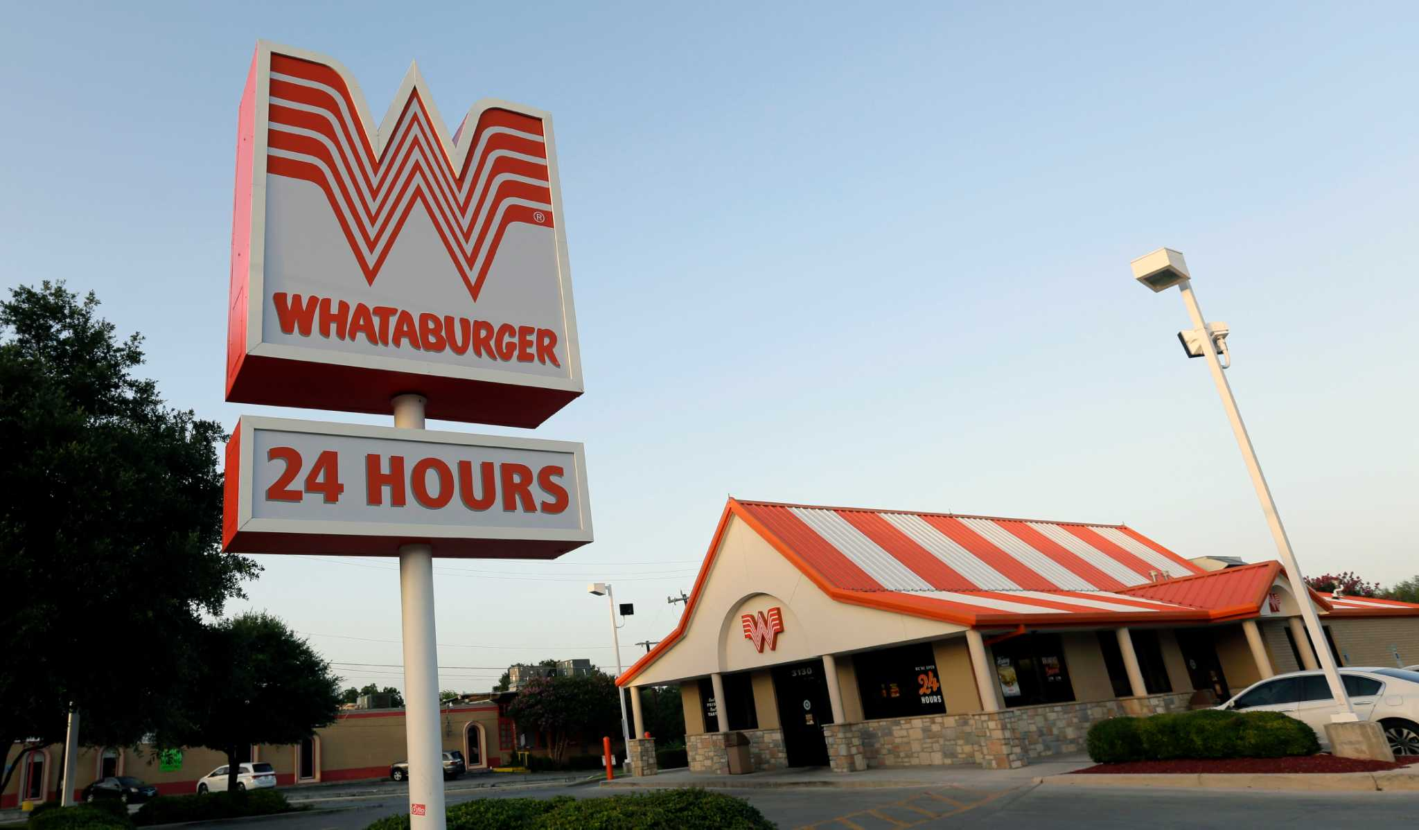 Whataburger Offering Free Meal Upgrades To Celebrate Its