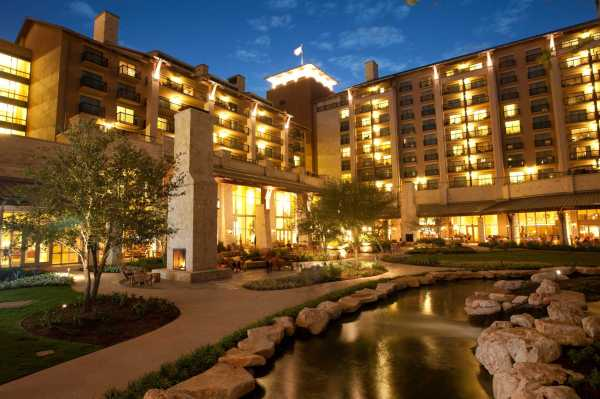 S.A. hotels boomed in last decade, but Austin and Dallas ...