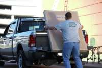 Need a pickup truck for moving? There's an app for that ...