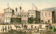 Hotel San Francisco Gold Rush 1849