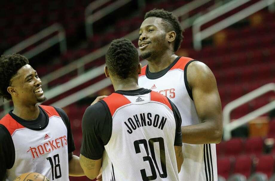 Rockets To Sign Chinanu Onuaku To Three Year Deal; Nene To One