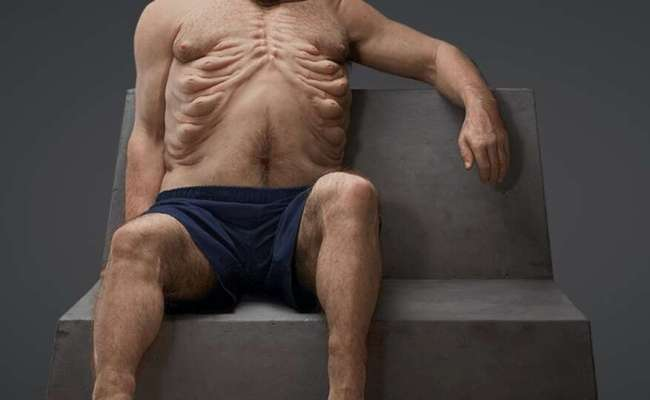 Australians Build Model Of A Human Who Can Survive Crashes
