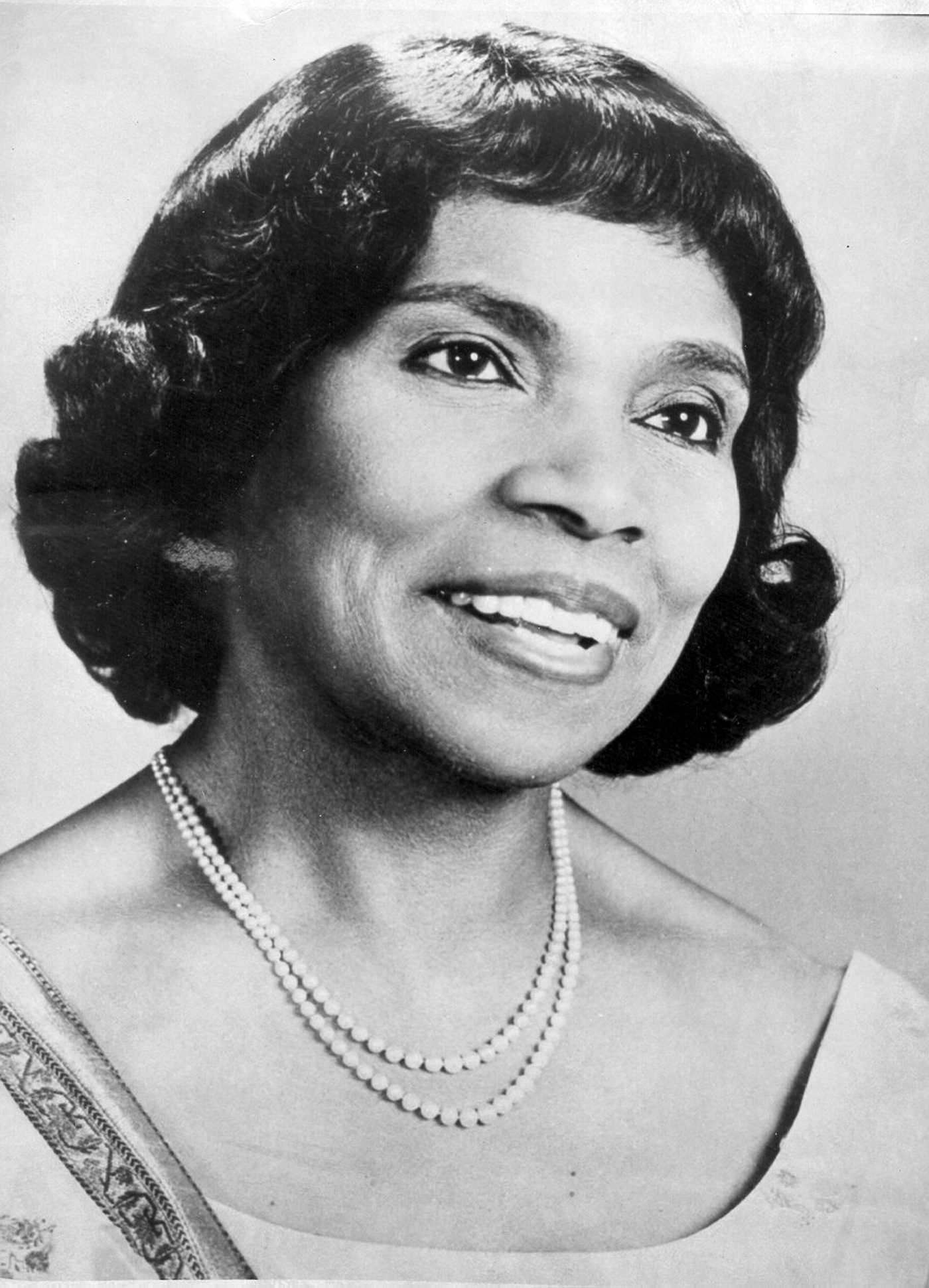 Is Danbury Doing Enough To Honor Marian Anderson