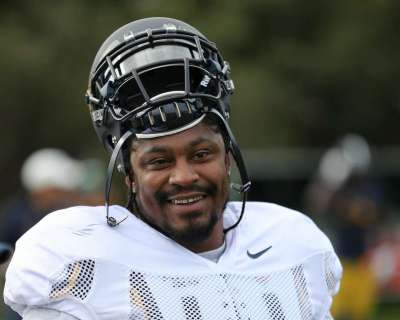 Report: Marshawn Lynch to Raiders 'could really happen ...